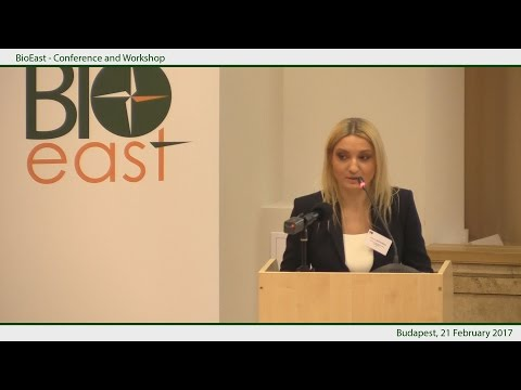 BioEast conference and workshop -  Ministry of Agriculture a