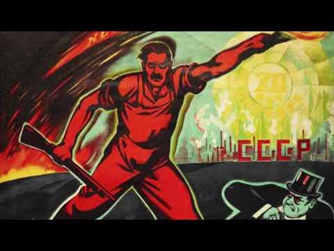 100th Anniversary of October Revolution
