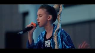Rihanna - Love on the brain / cover by Daneliya Tuleshova / summer 2018