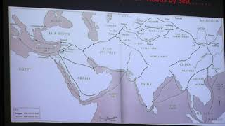 Sogdian Traders and Others Along the Silk Roads with Judith Lerner