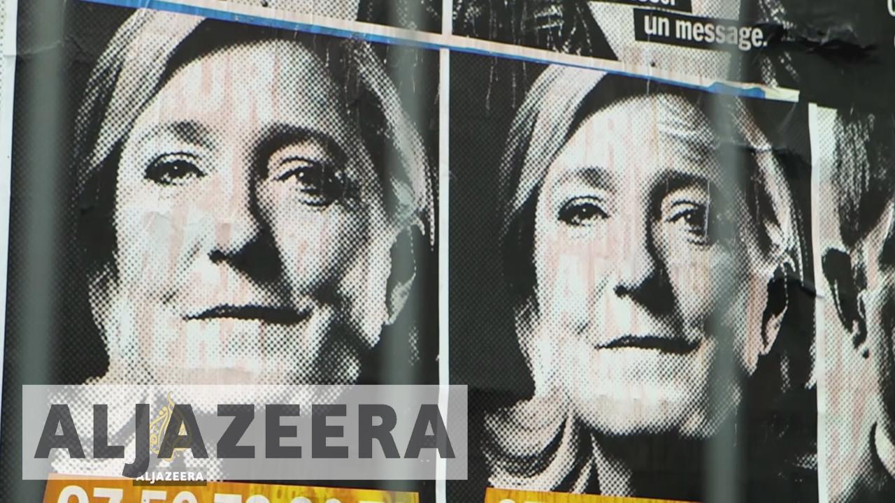 France votes: The media effect - The Listening Post (Full)