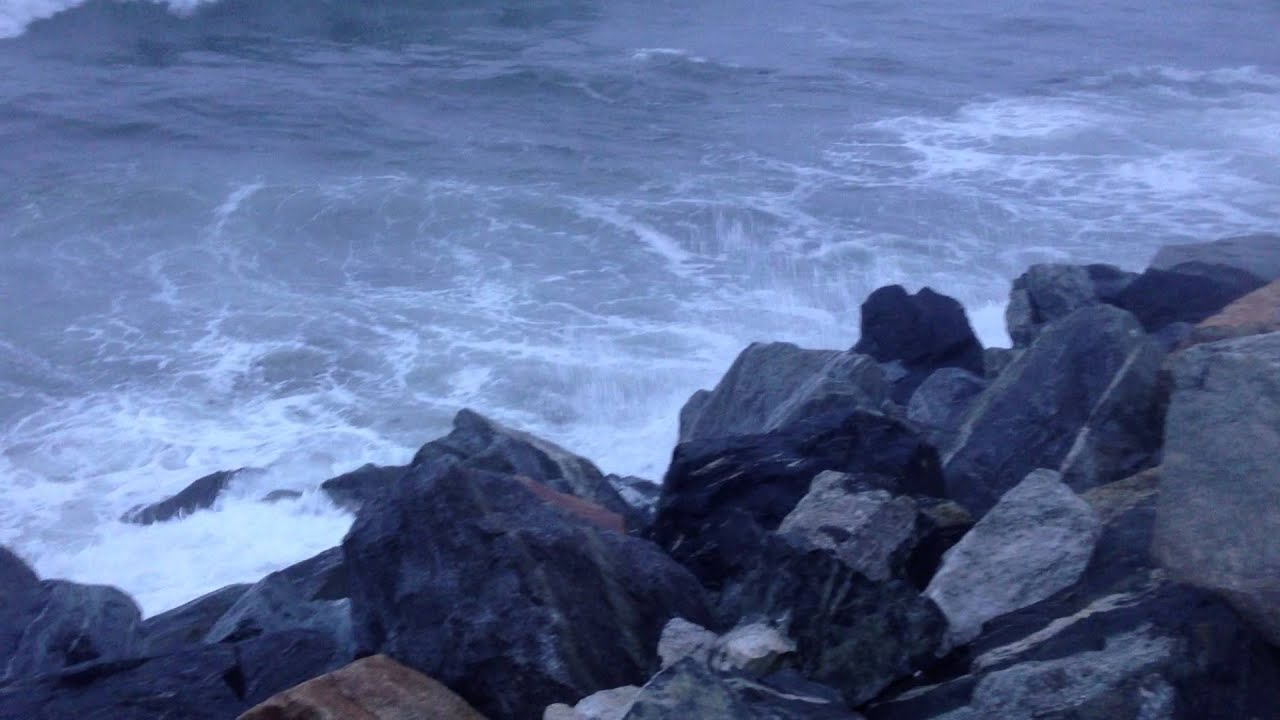 The Tide Is High York Beach Me Youtube