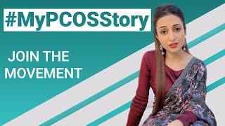 Divyanka Tripathi Joins OZiva's #MyPCOSStory Movement