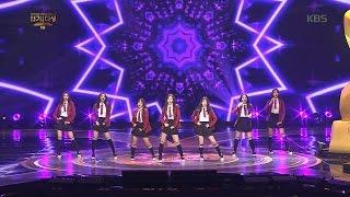 2016 KBS 연기대상 1부 - [KBS 연기대상] …