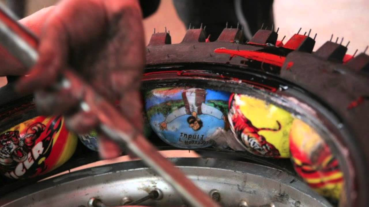 Tire Balls Instead Of Tubes Hard Enduro Tips And Tricks