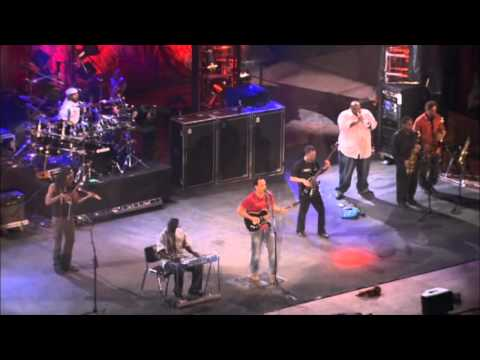 Dave Matthews Band - Louisiana Bayou (Weekend On The Rocks)