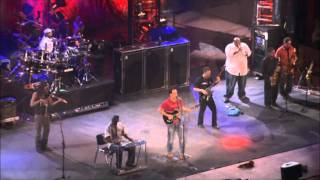 Watch Dave Matthews Band Louisiana Bayou video