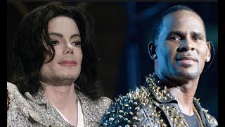 Why Trying To Mute Michael Jackson and R. Kelly Is A GIGANTIC Waste of Time