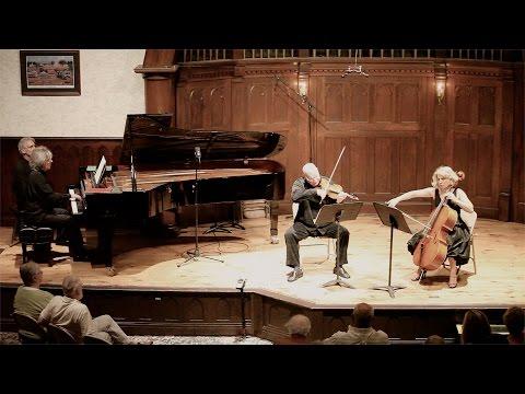 WCMF_Elmar Oliveira_Tchaikovsky_The Seasons-Three Pieces