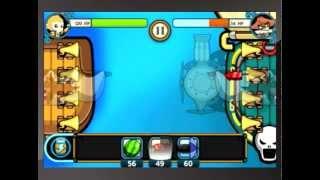 Powder Monkeys Gameplay Trailer