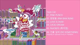 Download lagu Rocket Punch Pink Punch