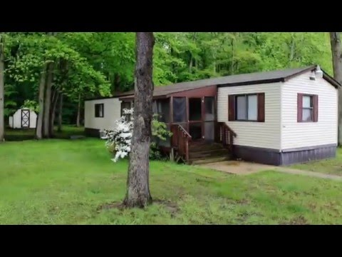Beautiful Mobile Home In Family Park For Sale!