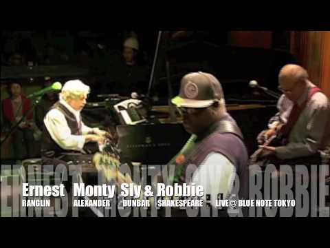Ram Jam - Ernest Ranglin, Monty Alexander, Sly & Robbie - November 7, 2011 Live at Blue Note Tokyo