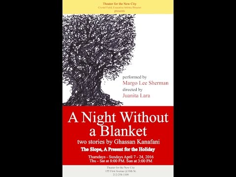 A Night Without A Blanket 2016
