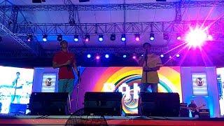 RAN - Begitu Saja Live In MEIKARTA Music Festival 23 Agustus 2017