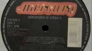 Adventures of Stevie V - Jealousy (Red Zone Dub)