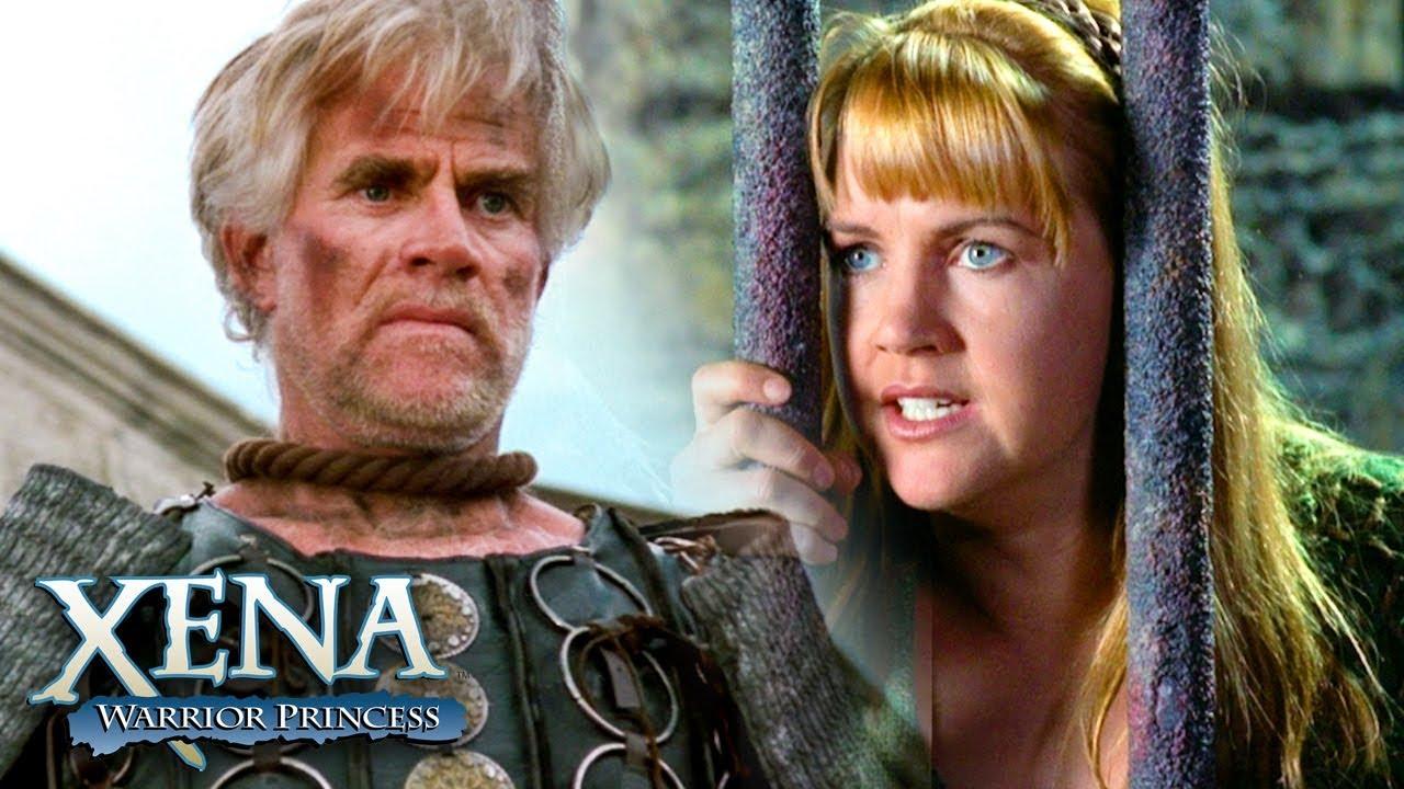 Download The Execution | Xena: Warrior Princess
