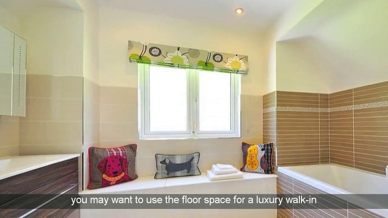 Bathroom Showrooms Loughborough | Bathroom Showroom And Design In ...