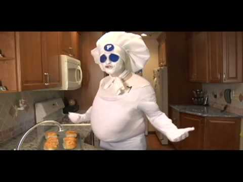 doughboy pillsbury commercial