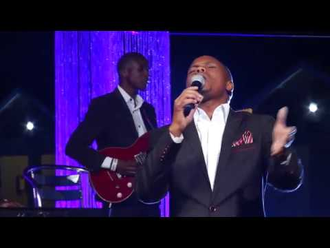 UFIC Choir - Thank You Lord (feat. Psalmist Hubert.C) (Official Video)