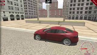 Evo-F | DRIVING | STUNT | CAR GAMES WALKTHROUGH (2)