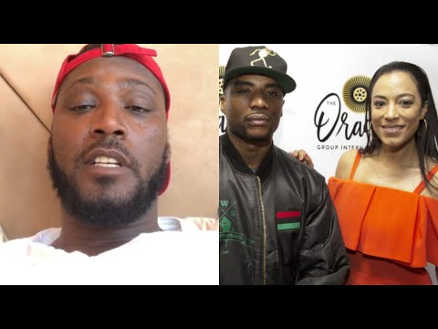 """This Is Why Kwame Brown REFUSES to Accept Charlamagne Tha God's """"F0RCED"""" Apology"""