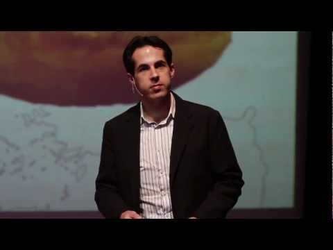 TEDxTC - Kevin Ryan - Seeing the Future Through the Past.mov