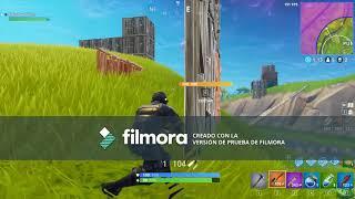 Fortnite - The Sniper Game