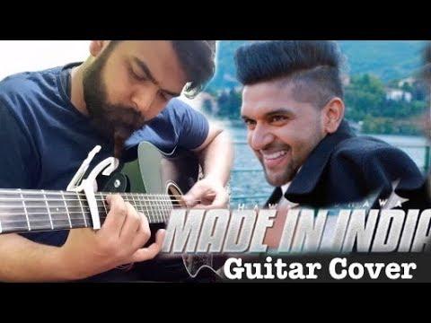 Guru Randhawa: MADE IN INDIA | Bhushan Kumar | DirectorGifty | Elnaaz Norouzi |Vee | SR Family