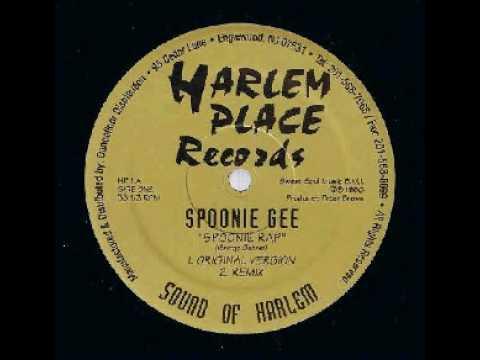 Old School Beats - Spoonie Gee - Spoonie Rap
