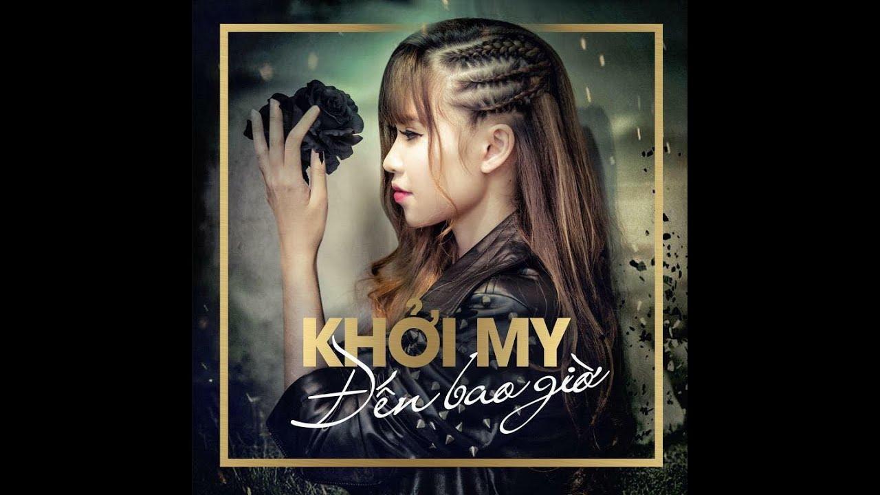 Mưa Rơi Vào Phòng – Khởi My Mưa (Official MV)