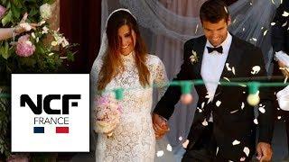 Karine Ferri mariée à Yoann Gourcuff