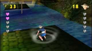 Игра Барби - Искательница Приключений. Вавилон Берега реки
