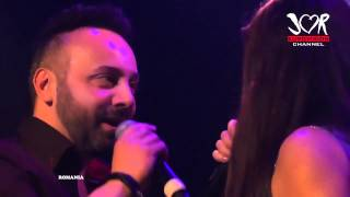 Paula seling and ovi - miracle - romania -  eurovision in concert 2014