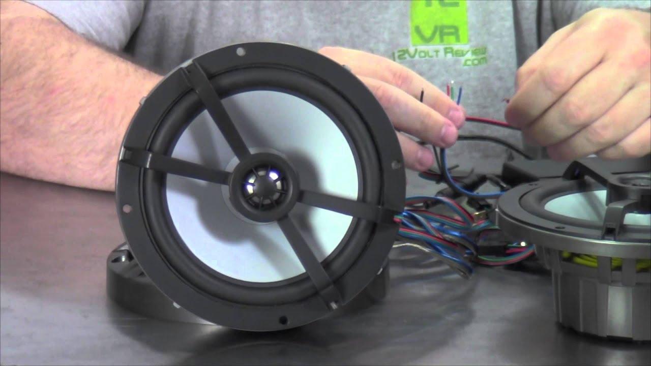 Chopper Wiring Diagram 4 Channel Car Amp For Kicker Led Speakers – Readingrat.net