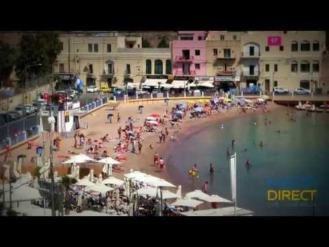 InterContinental Malta - St. George's Bay, Malta