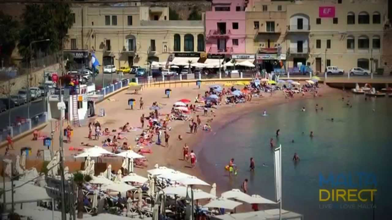 Malta St Julians Hotel Intercontinental