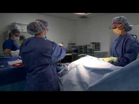 Surgical Technology Program at Eastern Maine Community College