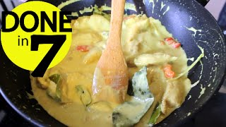 Video Opor Ayam - Done In 7 download MP3, 3GP, MP4, WEBM, AVI, FLV Agustus 2018