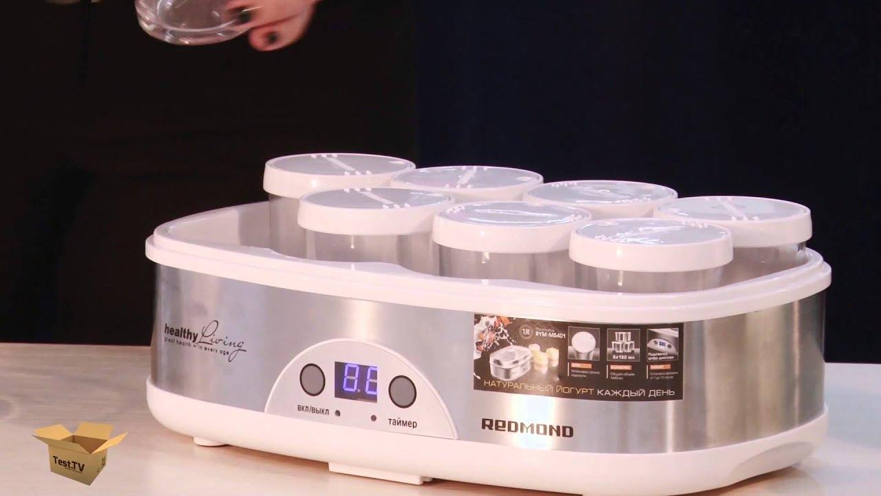 Йогуртница инструкция по применению