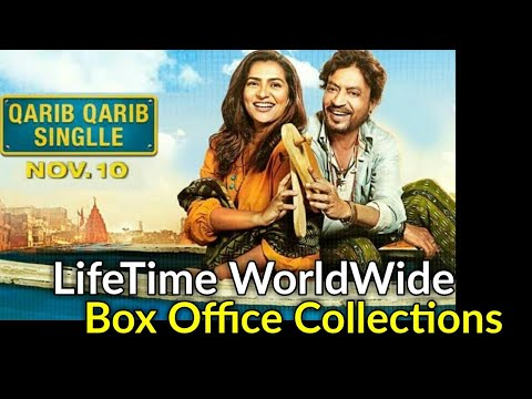 'Qarib Qarib Singlle' box-office Day 1: The Irrfan Khan