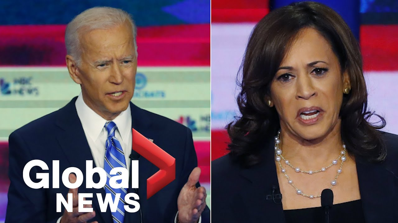Congress formally certifies Joe Biden, Kamala Harris as winners of 2020 election | FULL