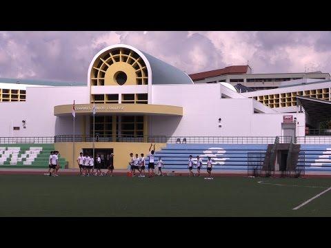 The Big Read: Junior College Mergers - Tampines JC
