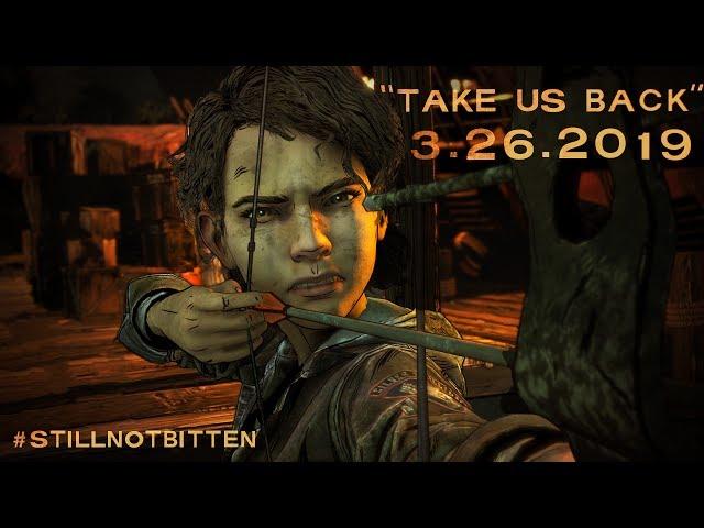 Telltale's 'The Walking Dead' delivers its final episode