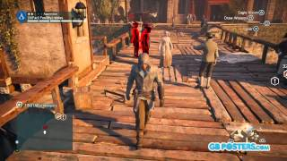 Kieran Reviews Assassins Creed Unity