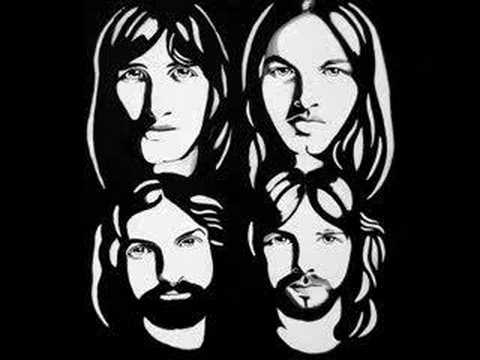 Pink Floyd - A saucerful of secrets (Ummagumma version)