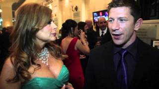 2012 Florida MMA Awards - Mike Brown Interview