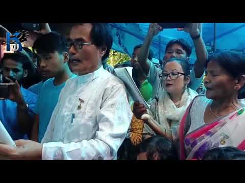 Kalimpong Ktv News 16th July 2019.