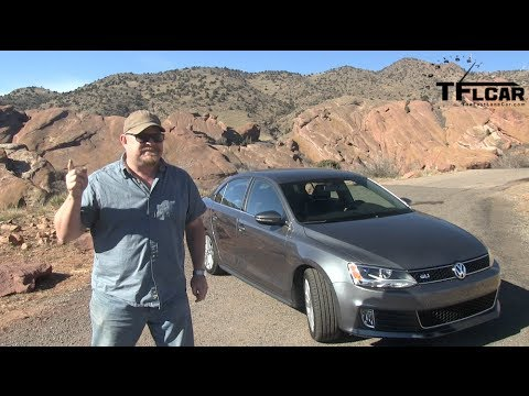 2017 Volkswagen Jetta Gli 0 60 Mph Test And Review
