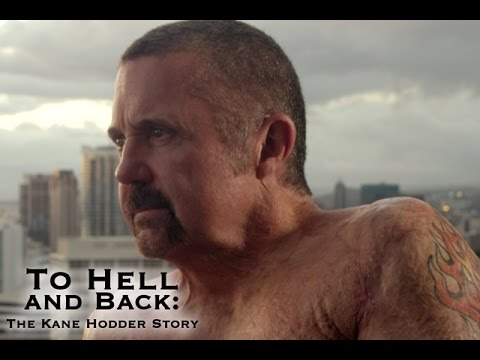 """""""To Hell and Back: The Kane Hodder Story"""" Trailer and Indiegogo Video"""
